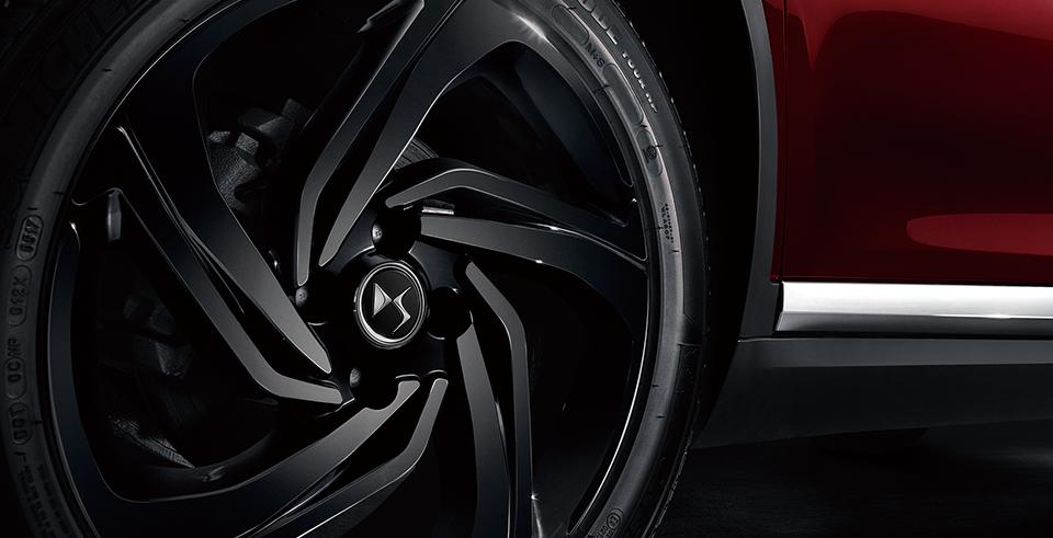 切割机品牌_DS 6车型预览-DS 6图片 - DS 汽车品牌官方网站